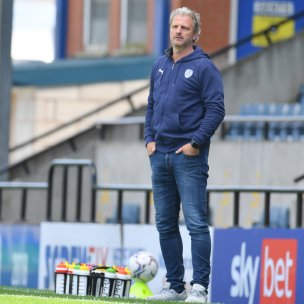 Main image for Reds start pre-season with win at Rochdale