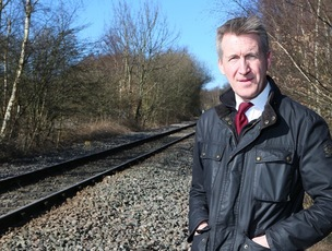 Main image for Government's rail uncertainty leaves local leaders 'in limbo'