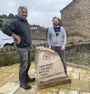 Main image for Proud of Barnsley nomination for Cudworth's Chris