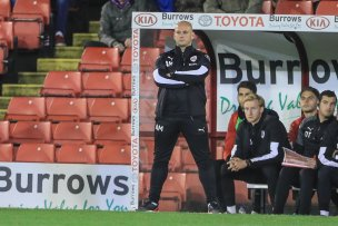 Main image for Barnsley backroom staff follow Ismael to West Brom