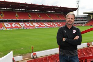 Main image for Schopp aims to help Reds make 'next step'
