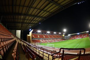 Main image for Barnsley appoint Swedish chief executive