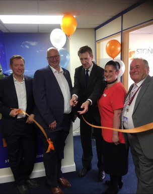 Main image for MP opens new travel agency