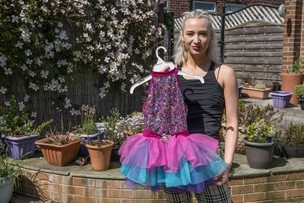 Main image for Emma noted for launching 'small dance school with big ambitions'