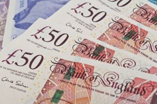 Main image for £2m in grants handed to town's residents