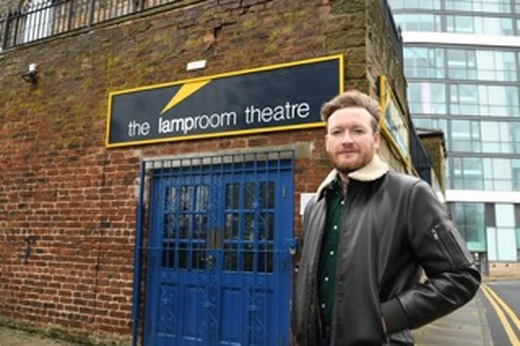 Main image for Audiences urged to keep local theatres alive