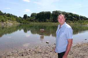 Main image for Safety measures announced at 'dangerous' quarry