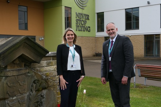 Main image for School to spend cash to boost special needs provision
