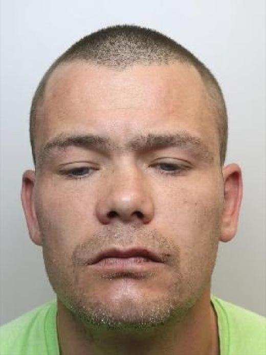 Main image for Ten-year sentence for thug
