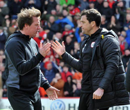 Main image for Tonge believes lack of fans helped Reds but insists they can continue success