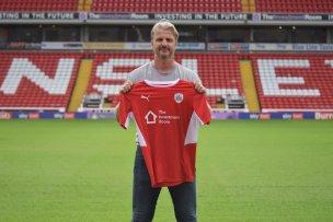 Main image for Barnsley announce Markus Schopp as head coach