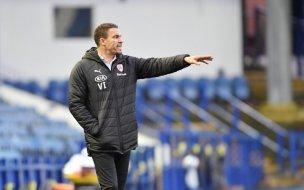 Main image for Head coach Ismael leaves Barnsley