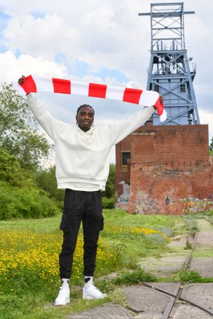 Main image for Cole wishes he has stayed longer at Reds but delighted to return