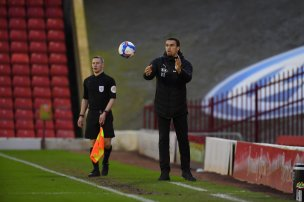 Main image for Reds to visit Fylde ahead of Loughborough training camp