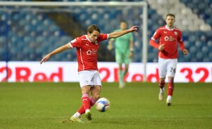 Main image for Brittain's 'mental' rise from League One to Championship top six