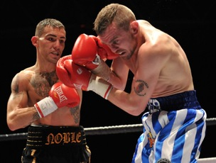 Main image for Tributes pour in for boxer Lee