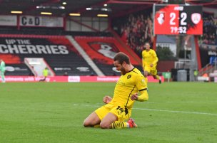 Main image for In-form Morris: 'I haven't looked at the league table for weeks'