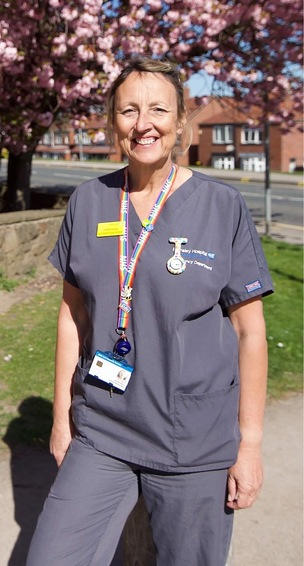 Main image for Nurse appeals to burglary group's better nature...