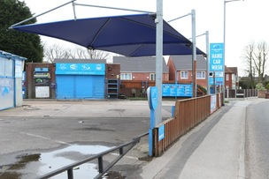 Main image for Car wash owner fined £1,000