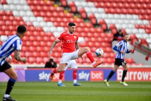 Main image for Reds' unbeaten run ends with derby defeat