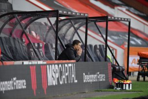 Main image for COMMENT: What lies ahead in final 8 games of Reds promotion push?