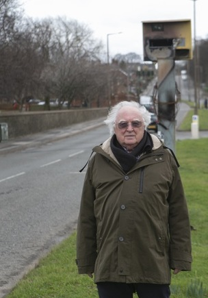 Main image for Anti-speeding measures to be brought in at hotspot