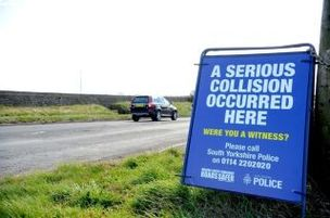 Main image for 'Action needed' at fatal crossroads