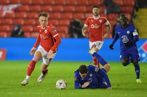 Main image for 'My future is here' says top-scorer Woodrow