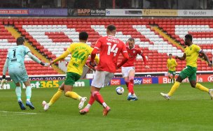 Main image for Woodrow hopes for return to  Premier League