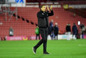 Main image for Ismael praises fans and believes Reds can come from behind in Swansea