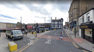 Main image for Armed police called after crossbow incident in Barnsley town centre