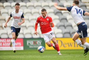 Main image for Ismael says Reds 'switched off' in first game since making play-offs