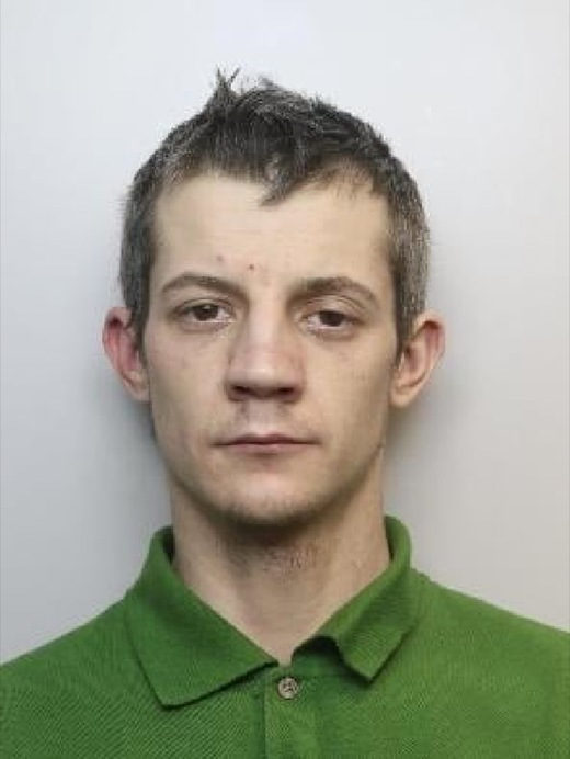 Main image for Five-year sentence for prolific burglar