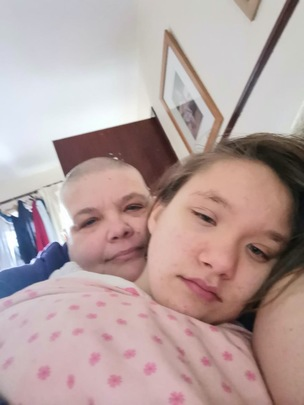 Main image for Mum urges people to donate to charity's cause