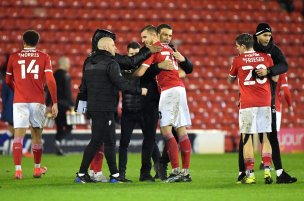 Main image for Boss pleased for Helik after Poland call-up