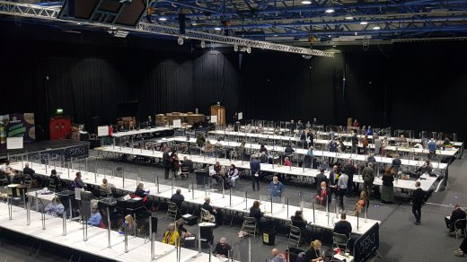 Main image for Barnsley Election 2021 - Liberal Democrats make gains as Labour come away unscathed