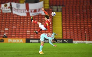 Main image for SWANSEA SHOWDOWN: A full preview of Barnsley's Championship semi-final
