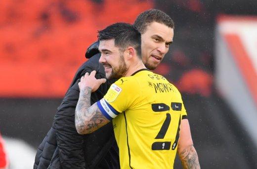 Main image for Wembley image gives squad goosebumps, says skipper