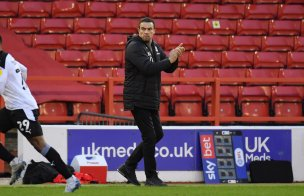 Main image for Less pressure on Reds in play-offs, says Ismael