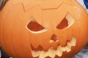 Main image for Police give advice about trick or treating for Halloween