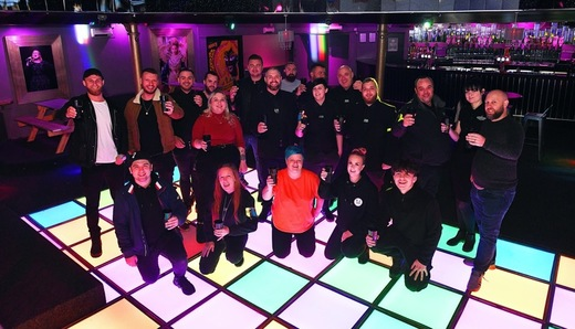 Main image for Publicans unite for town centre safety message