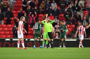 Main image for 5 talking points from Stoke draw