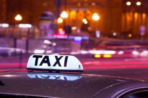 Main image for Taxi fare rise dismissed
