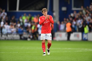 Main image for Styles relishing being one of most experienced Barnsley players at 21