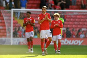 Main image for Five talking points from Blackburn draw