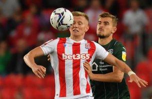 Main image for Helik focused on Barnsley after marking Harry Kane and training with Lewandowski