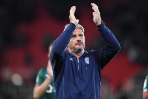 Main image for Schopp praises character but admits improvements needed for Blackburn