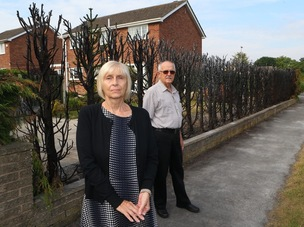 Main image for Yobs blasted by councillors