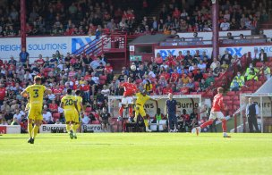 Main image for Reds held 0-0 by Blackburn
